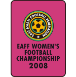EAFF WOMEN'S EAST ASIAN CUP 2008