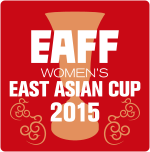 EAFF WOMEN'S EAST ASIAN CUP 2015