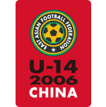 EAFF U-16 Youth Tournament in China PR in July 2006 WINNER.
