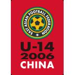 EAFF U-16 Youth Tournament in China PR in July 2006 WINNER.