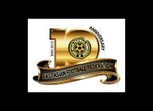 East Asian Football Federation 10th Anniversary Reception