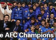 """Tigers"" claim Asian crown - Ulsan Hyundai won the AFC Champions League"