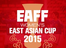 Preview of the EAFF Women's East Asian Cup 2015