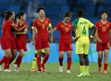 【China PR Women's】Olympic Games Review