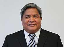 GUAM FA:San Gil takes seat in AFC Executive Committee